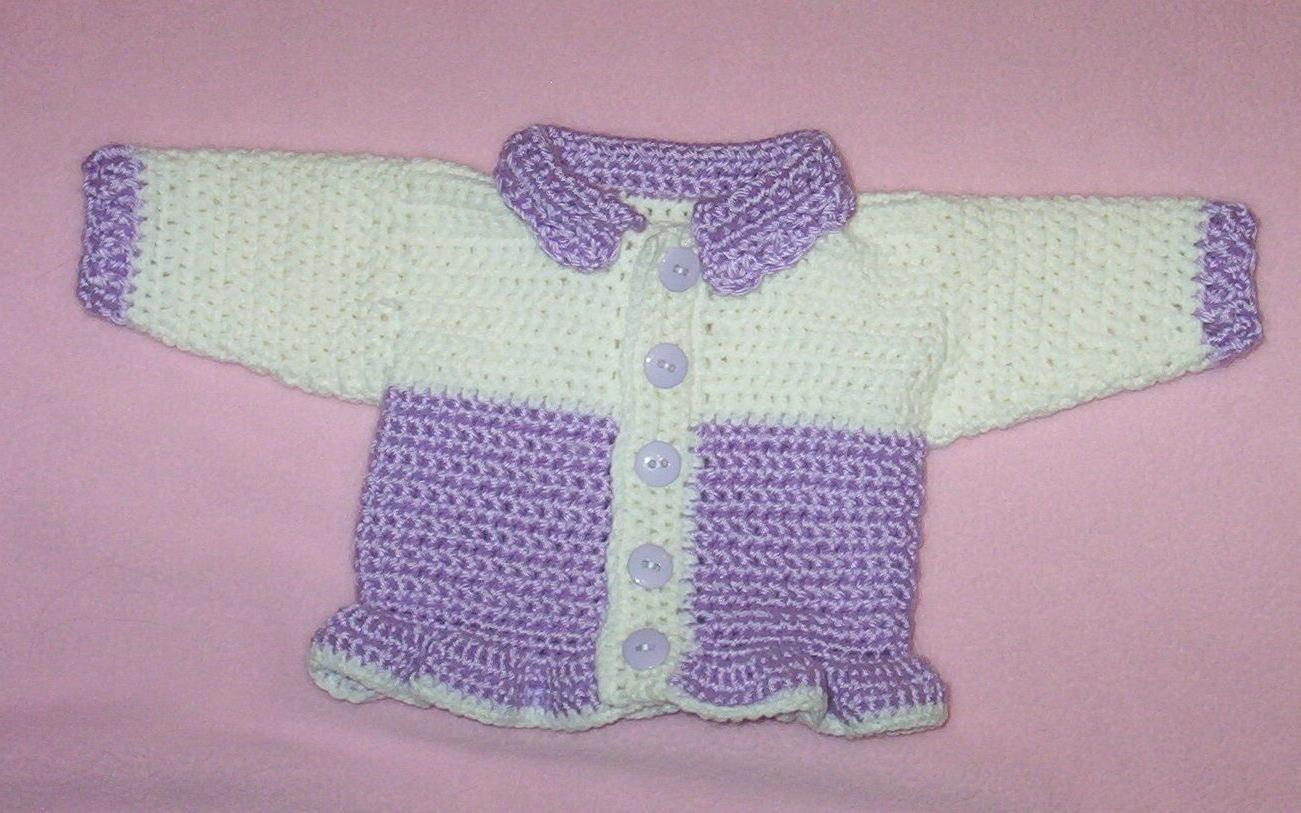 "Purple Kitty Hat 18"""