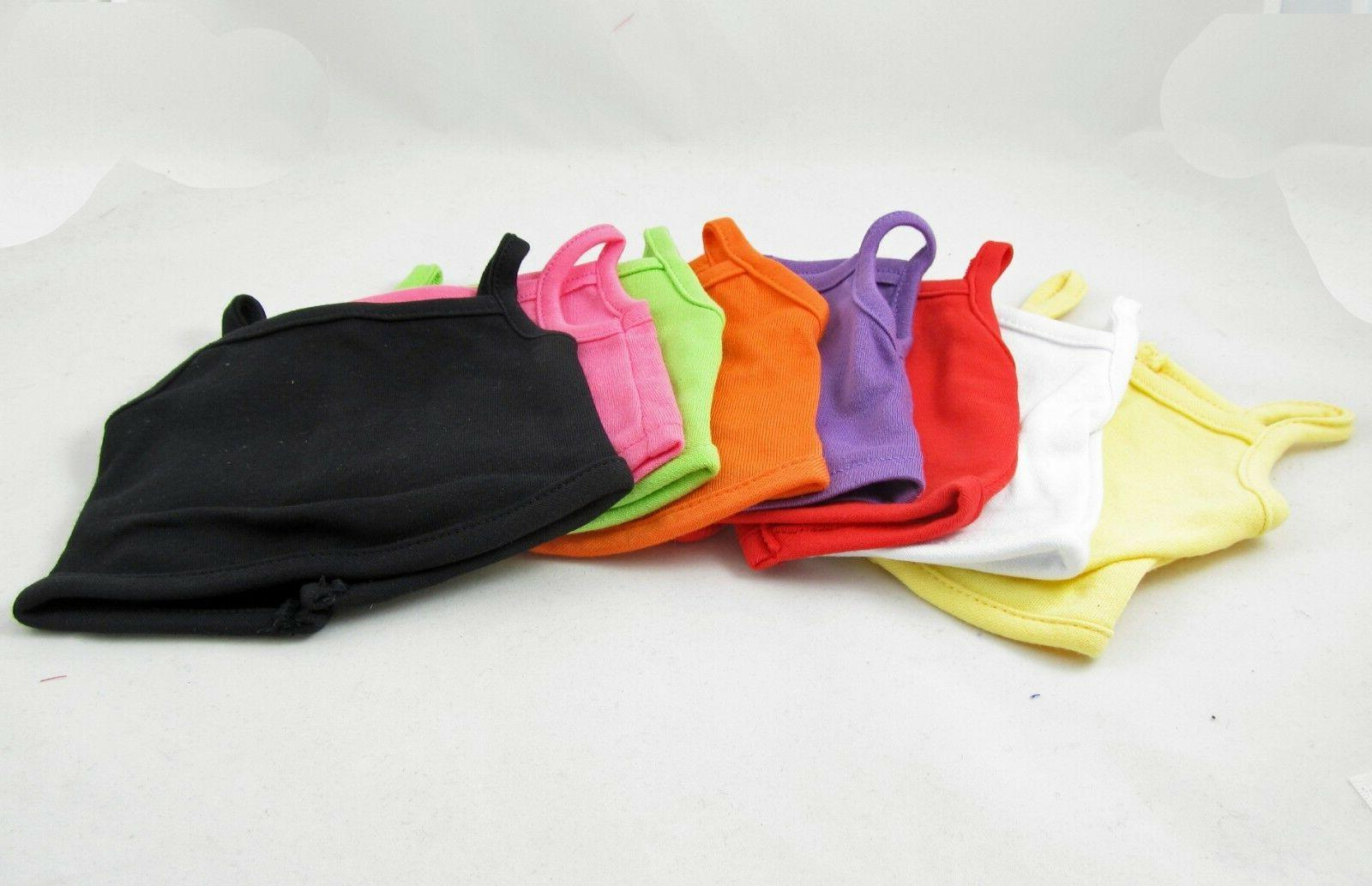 doll clothes tank style t shirt fits
