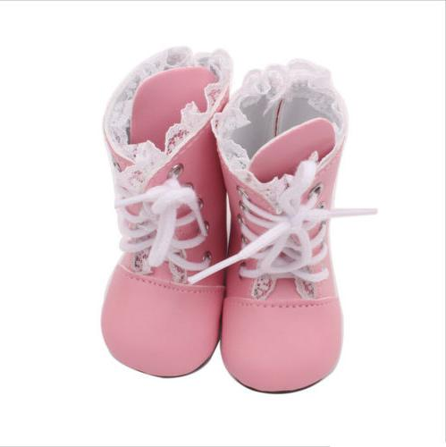 Doll Shoes Dress for