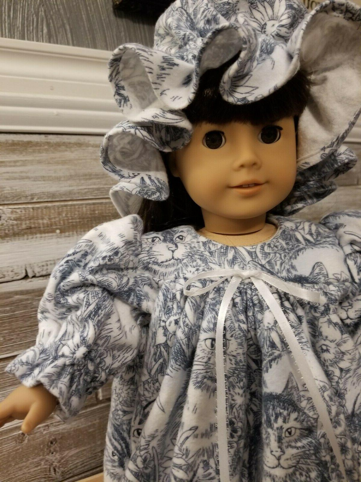 Doll for American or 18 inch doll.