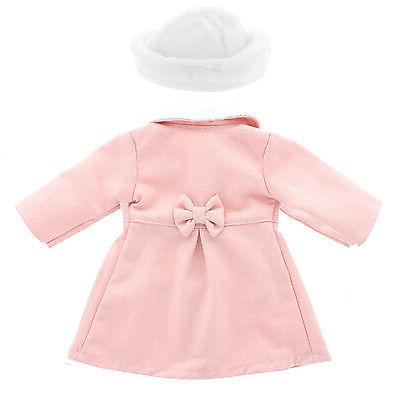 Doll Clothes Outfit Fits American Inch