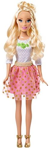 """Barbie 28"""" Doll Fashions Outfit, Multicolor"""