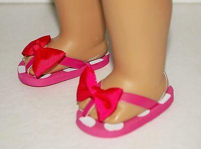 Doll For Girl Sandals Clothes