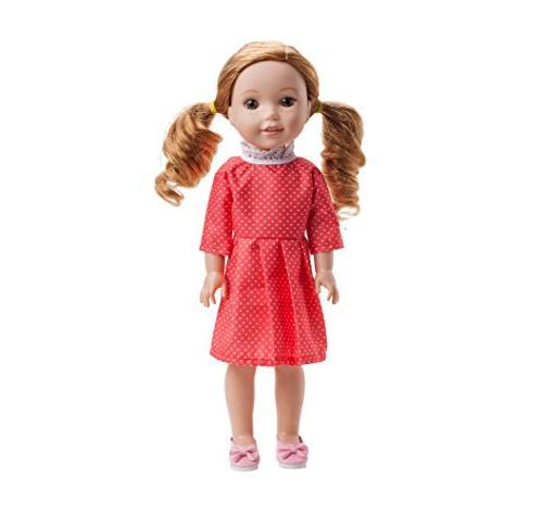 WYHTOYS Doll Clothes 14 inch 14.5 inch American Girl Wishers