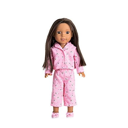 WYHTOYS and Shoes Set 14 inch inch American Girl Doll Wishers