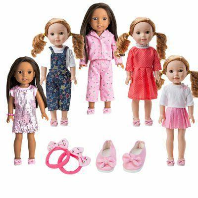 doll set