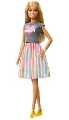 Barbie with Career Feature 8 Clothing Surprises