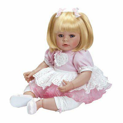 dolls hearts aflutter doll