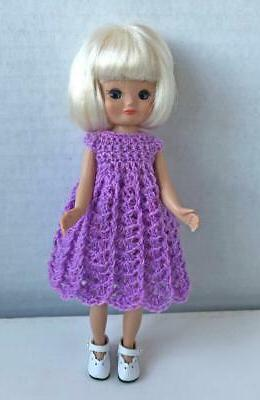 Dress for inch Betsy Doll Lot TB-9