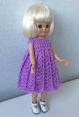 Dress 8 Betsy Handmade Lot