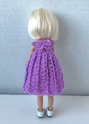 Dress 8 Betsy Handmade USA Lot TB-9