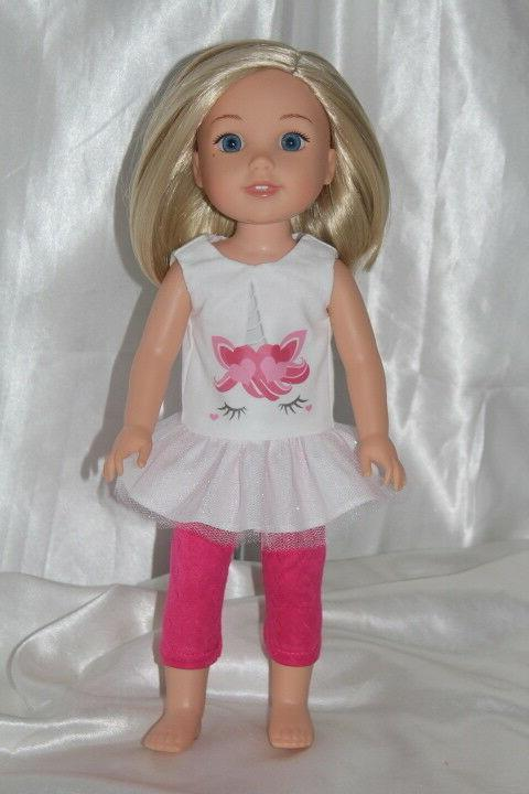 Dress Outfit fits 14inch American
