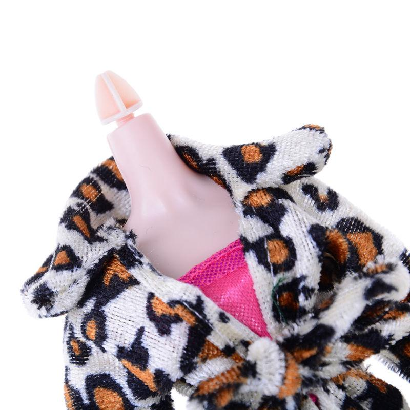 Fashion clothes to wear clothes dolls accessories