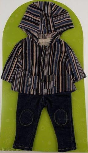 friends fashions 18 doll clothes town country
