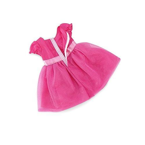 18 | Beautiful Jeweled Easter Dress | Fits American Dolls