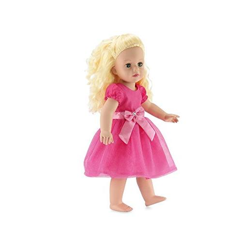 18 Doll | Jeweled Easter Doll Fits American Girl