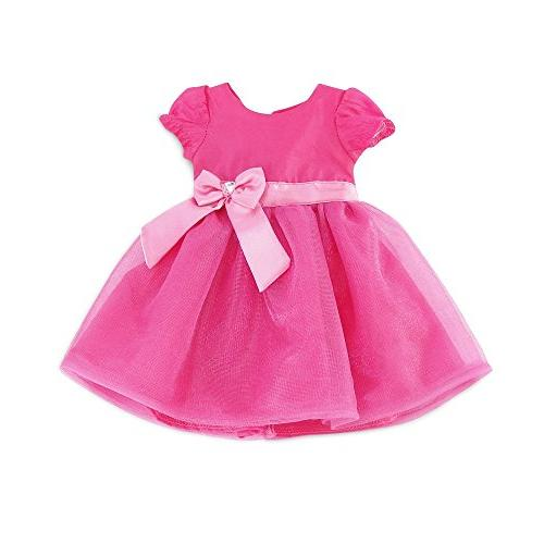 18 Inch | Beautiful Easter Doll Dress Fits American Girl Dolls