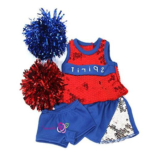 Got Cheerleader Outfit most