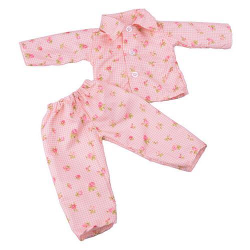 Handmade Doll Sleepwear 18 inch Girl Girl Toys R.