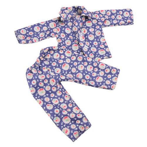 Handmade Sleepwear for Girl Girl R.