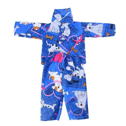 Handmade Fashion Sleepwear for 18 American girl