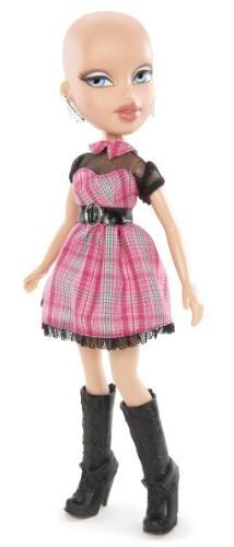 Bratz True Hope Doll - Cloe