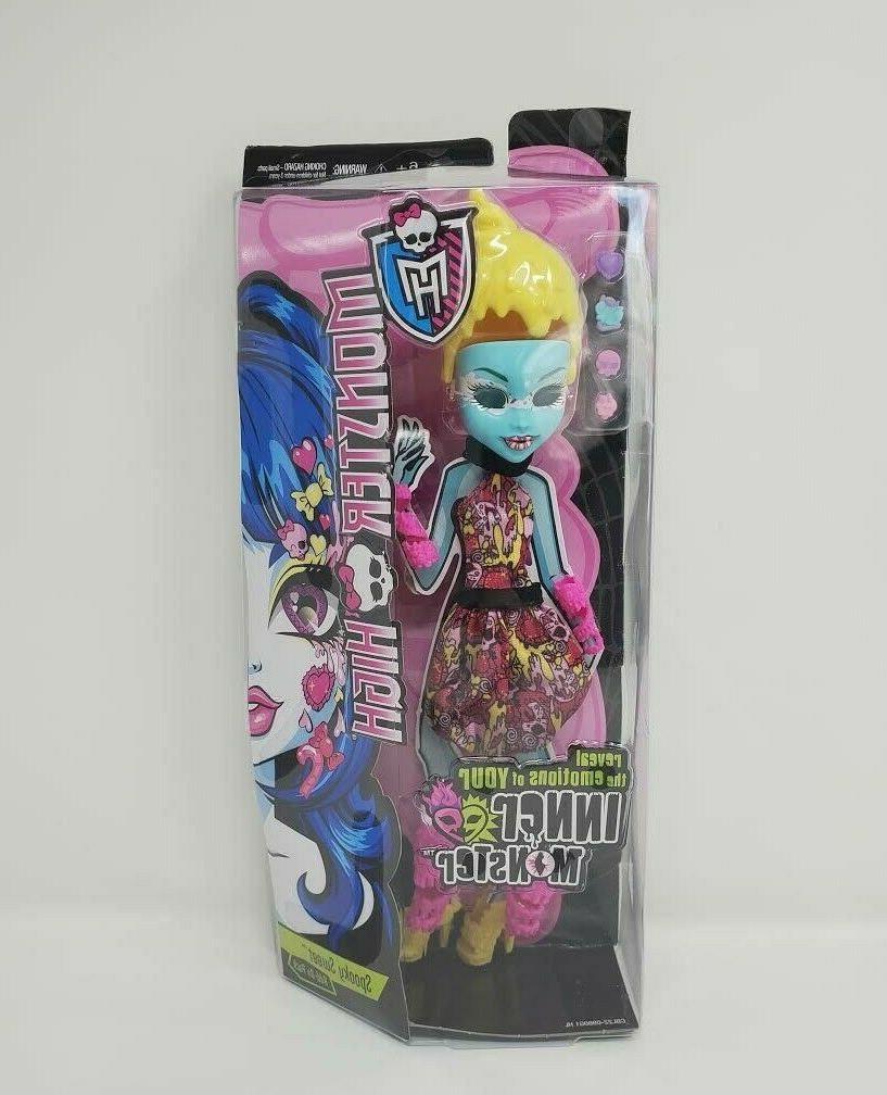 Monster High Inner Monster Spooky Sweet Mood Pack