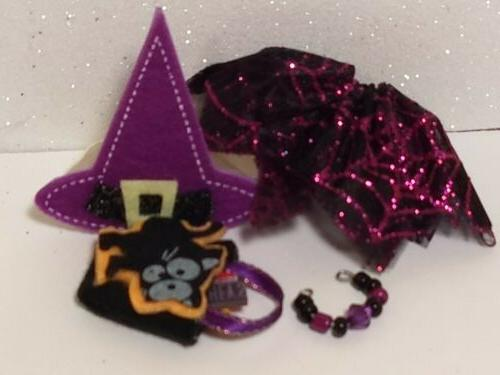 Halloween Costume Accessories DOLL