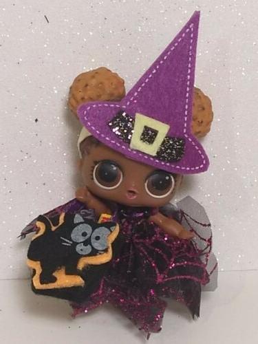 lol big sister doll halloween costume custom