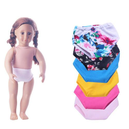 Lovely Clothes Sleepwear Pants American Doll