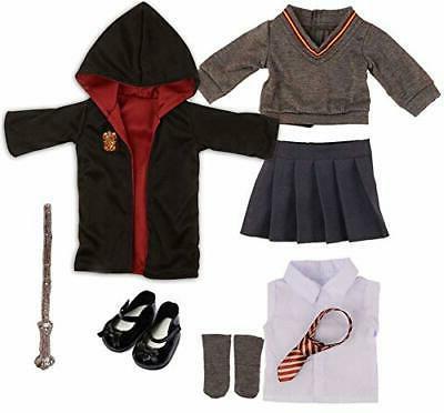sweet Witchcraft School Uniform Doll
