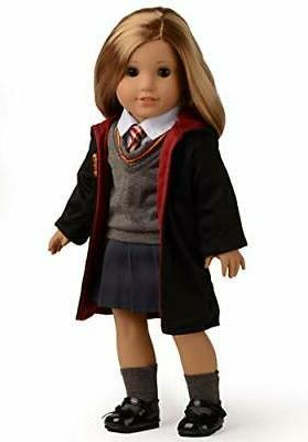sweet dolly Outfits Witchcraft Uniform Clothes inch