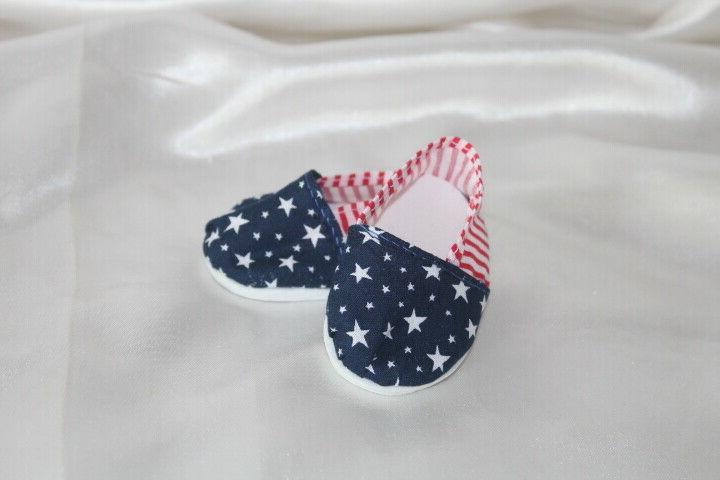 Patriotic 18inch American Clothes