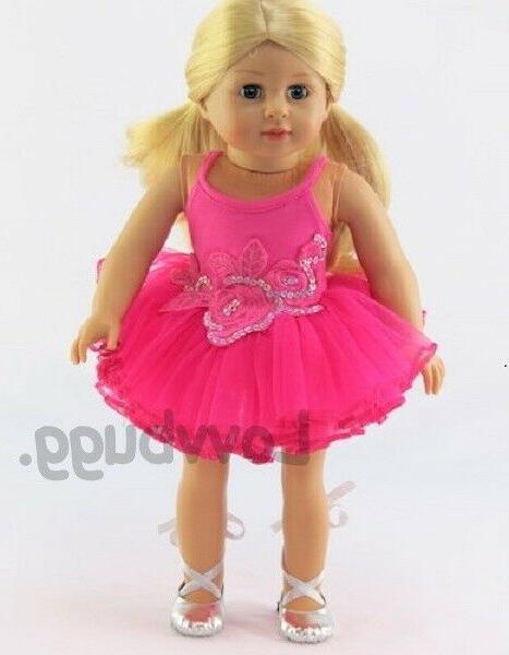 Pink Bear Snowsuit for inch Clothes DA