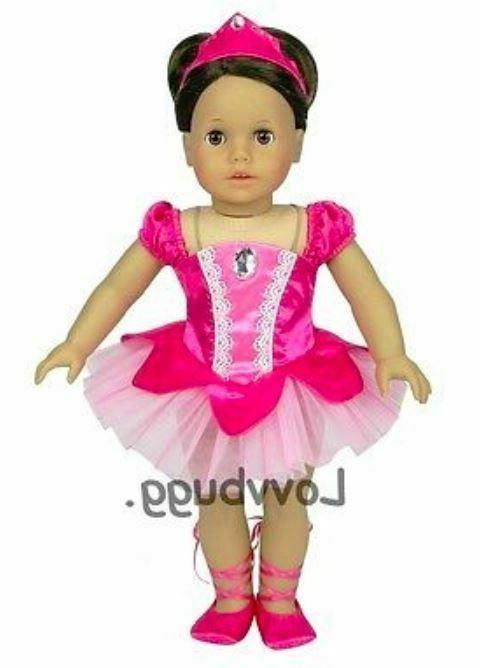 Pink Snowsuit Baby inch Doll DA