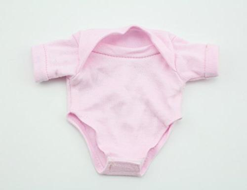 Romper Clothes Bootees For Baby Dolls