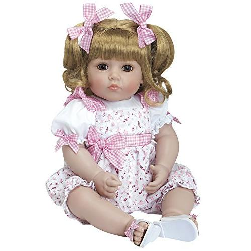 Adora Picnic Romper Dress Clothes Outfit Set Pack 18 Dolls