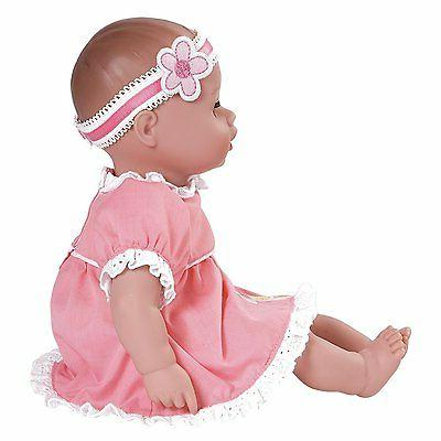 Adora PlayTime Baby Party Washable Body Child