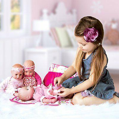 "Adora Party 13"" Soft Body Doll Child 1+"