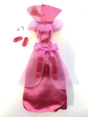 princess charlotte classic doll 12 inch dress