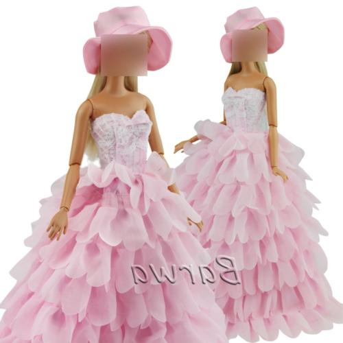 princess evening party wears dress