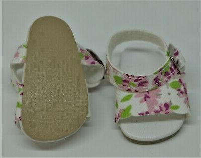 Sandals Blossom Paola Reina Wellie Wishers Shoes