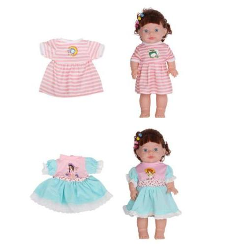 Huang Toys of 12 Baby