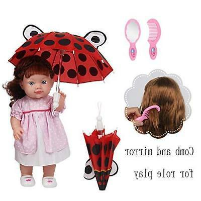 Huang Toys Baby Doll Outfits...