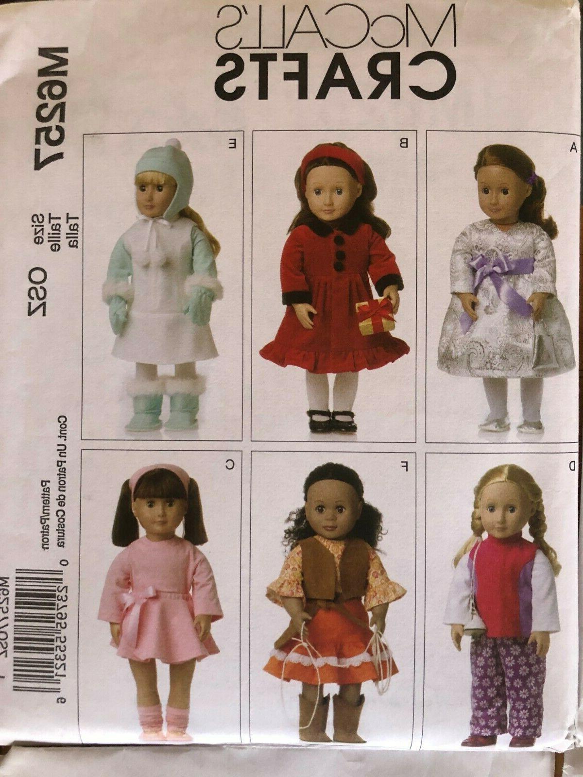 Crafts Doll