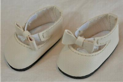 shoes light cream for paola reina wellie