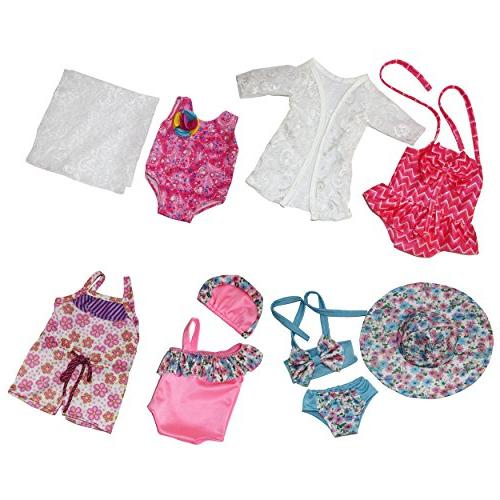 ZITA ELEMENT American Girl Bikini Swimwear Swimsuits Suits for