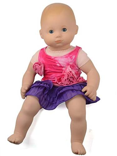 sweet dolly Doll for Inch New Baby Dolls, Bitty and Inch