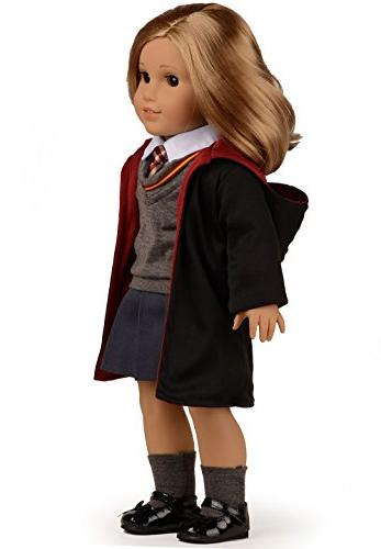 Sweet Dolly Magic Outfits Witchcraft School Clothes For 18 American