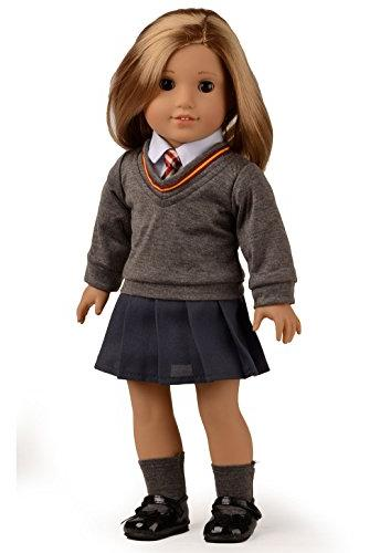 Sweet Clothes 18 inch American Girl